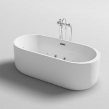 Bola Plus - Badewanne - Freistehender Whirlpool-5