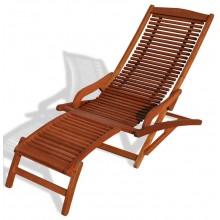 Relax-Liege KING (FSC Eukalyptus)