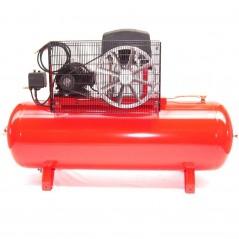 Druckluftkompressor 7,5PS 300l 15bar 5,5kw-5
