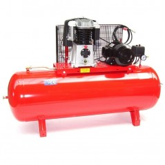 Druckluftkompressor 7,5PS 300l 15bar 5,5kw-9