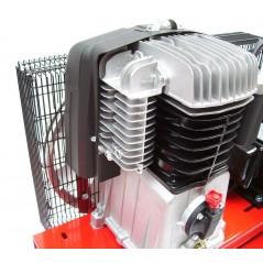 Druckluftkompressor 7,5PS 300l 15bar 5,5kw-11