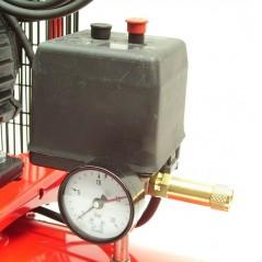 Druckluftkompressor 7,5PS 300l 15bar 5,5kw-13