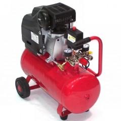 Druckluftkompressor 1100W 1,5PS 24L-1