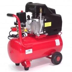 Druckluftkompressor 1100W 1,5PS 24L-3