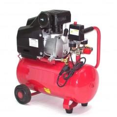 Druckluftkompressor 1100W 1,5PS 24L-7