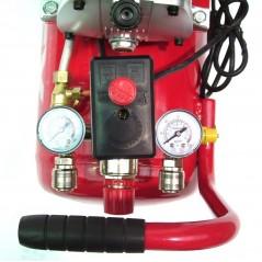 Druckluftkompressor 1100W 1,5PS 24L-11