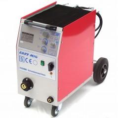 Schutzgasschweissgerät MIG 290 + Zubehör-5