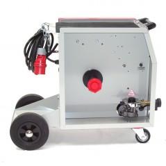Schutzgasschweissgerät MIG 290 + Zubehör-9