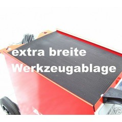 Schutzgasschweissgerät MIG 290 + Zubehör-3