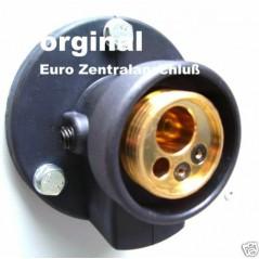 Schutzgasschweissgerät MIG 290 + Zubehör-15