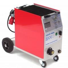 Schutzgasschweissgerät MIG 290 + Zubehör-17