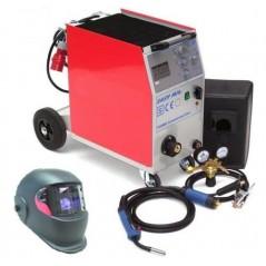 Schutzgasschweissgerät MIG 290 + Zubehör-1
