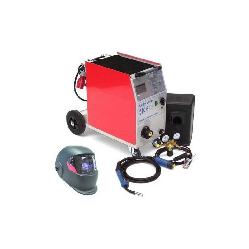 Schutzgasschweissgerät MIG 290 + Zubehör