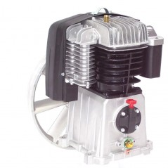 Kompressoraggregat 840L 15bar BK19-15-1