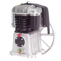 Kompressoraggregat 840L 15bar BK19-15-5
