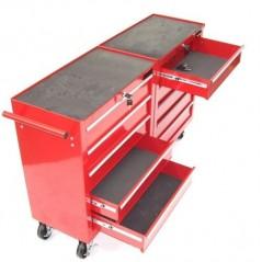 Werkstattwagen 10 Fächer-7