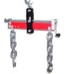 Balancierer Positionierer mit Kette  900kg-3