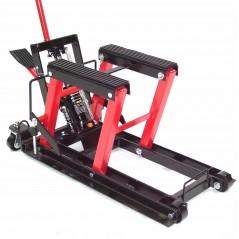 Motorradheber 675 kg hydraulischer Montagebock-3