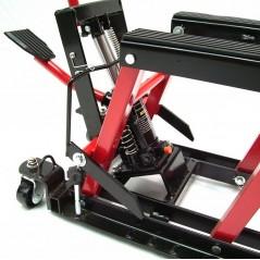 Motorradheber 675 kg hydraulischer Montagebock-7