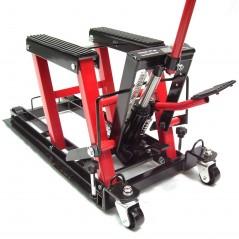 Motorradheber 675 kg hydraulischer Montagebock-15