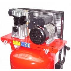 Druckluftkompressor 11bar 450/11/150W stehend 3PS-3