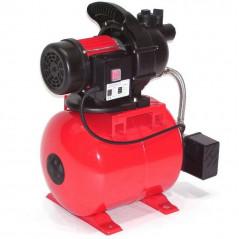 Hauswasserwerk 3500L Gartenpumpe Wasserpumpe Pumpe 44322 Wasserwerk Bewässerung