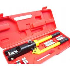 Presszange Crimpzange hydraulisch 10 bis 300 mm²-3