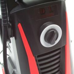 Hochdruckreiniger 2500W + Zubehör-19