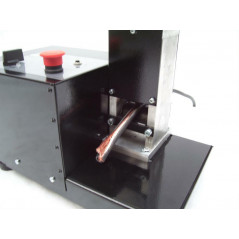 Elektrische Kabelschälmaschine 1,5-25mm-5
