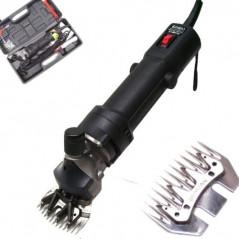 Schaf Schermaschine 320W + Ersatzmesser-1