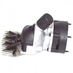 55225 - Schaf Schermaschine 320W + 1 komplett Ersatzscherkopf-17