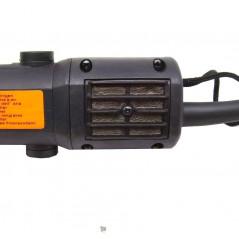 Schaf Schermaschine 320W + Tierhaaraufsatz 2in1-13