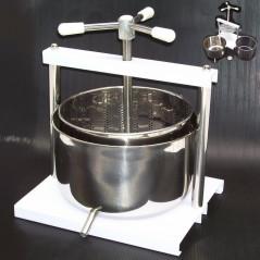 EDELSTAHL Beerenpresse 5 Liter-1