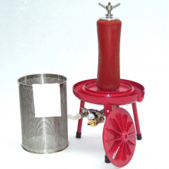 Hydropresse 20 Liter-3