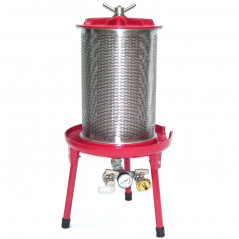 Hydropresse 20 Liter-7