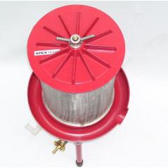 Hydropresse 20 Liter-9