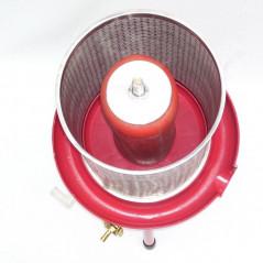 Hydropresse 20 Liter-13