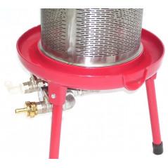 Hydropresse 20 Liter-19
