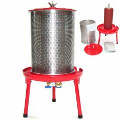 Hydropresse 40 Liter-1