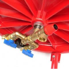 Hydropresse 40 Liter-5