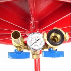 Hydropresse 40 Liter-11