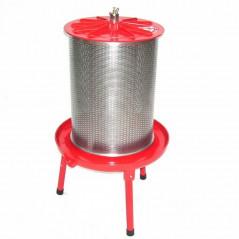 Hydropresse 40 Liter-13