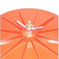 Hydropresse 40 Liter-15