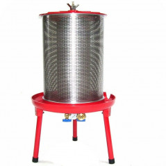 Hydropresse 40 Liter-17