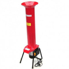 Obsthäcksler 1100W FS15LB-1