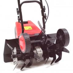 Elektro Gartenfräse 1500W 450mm Arbeitsbreite-5