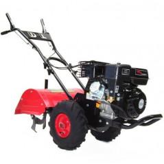 Benzin Gartenfräse 500mm 6,5PS 196ccm-1