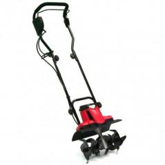 Elektro Gartenfräse 1000W 360mm Arbeitsbreite-13