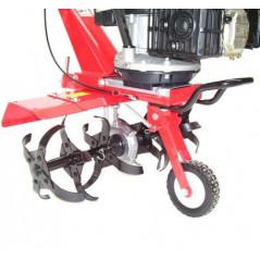 55752 - Benzin Gartenfräse 600mm 3.5PS 139ccm-11