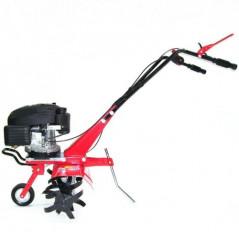 55752 - Benzin Gartenfräse 600mm 3.5PS 139ccm-13